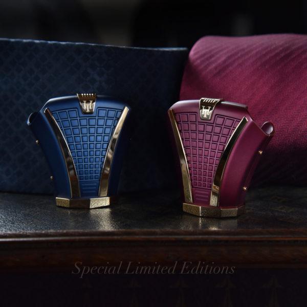 Offrir un bijoux de cravate - un cadeau inattendu pour homme